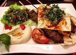 Иранская кухня гастроном